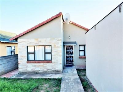 House for sale in Zwelitsha, Zwelitsha
