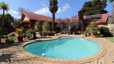 House for sale in Bayswater, Bloemfontein
