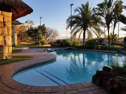 Apartment to rent in Sunninghill, Sandton