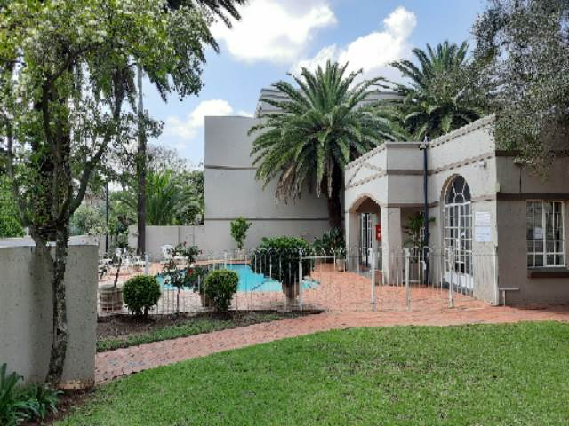 Apartment to rent in Sandton