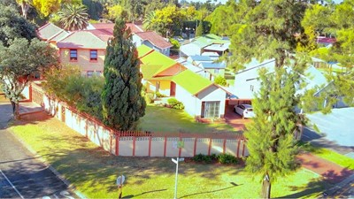 House for sale in Brackendowns, Alberton