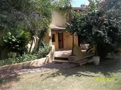 7 Bedroom Small Holding For Sale in President Park, Midrand