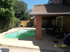 3 Bedroom Townhouse To Rent in Halfway House, Midrand