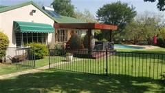 4 Bedroom House For Sale in Malanshof, Randburg