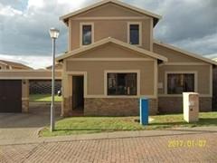 3 Bedroom Cluster To Rent in Halfway Gardens, Midrand