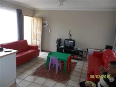 3 Bedroom Townhouse To Rent in Country View, Midrand