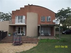 3 Bedroom House To Rent in President Park, Midrand