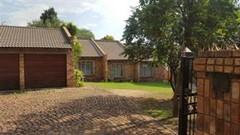 3 Bedroom House To Rent in Halfway Gardens, Midrand